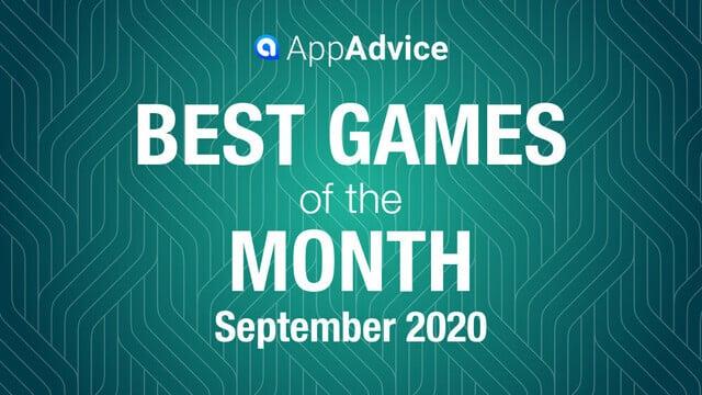 Best Games of September 2020
