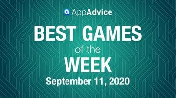 Best Games of the Week September 11