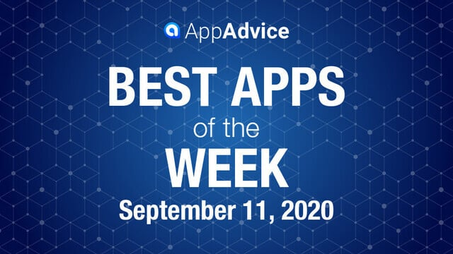 Best Apps of the Week September 11