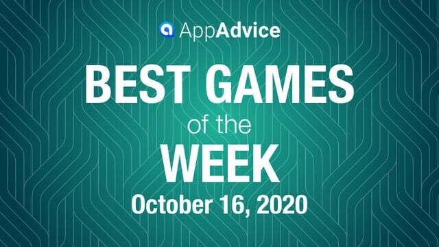 Best Games of the Week October 16