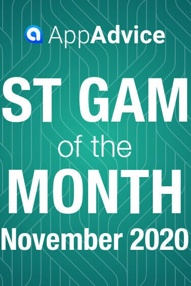 Best Games of November 2020