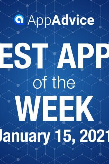 Best Apps of the Week January 15