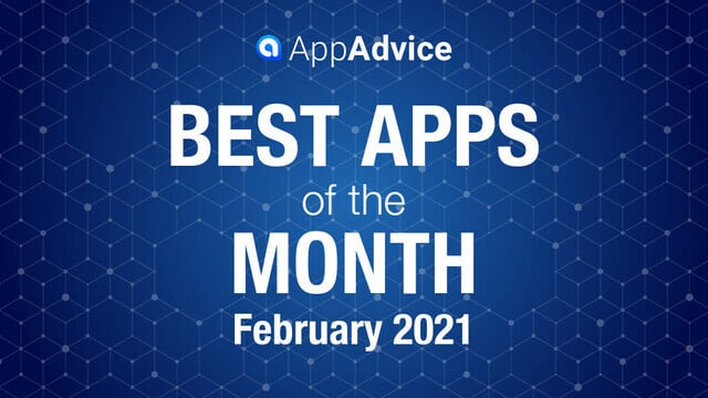 Best Apps of February 2021