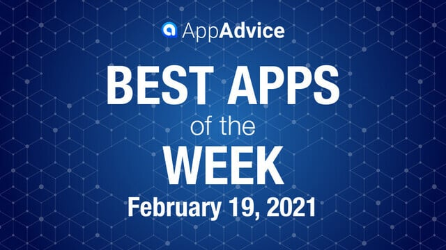Best Apps of the Week February 19
