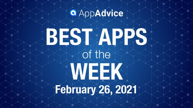 Best Apps of the Week February 26