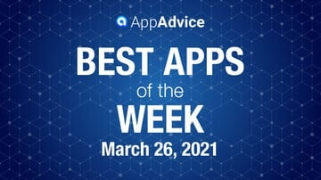 Best Apps of the Week March 26