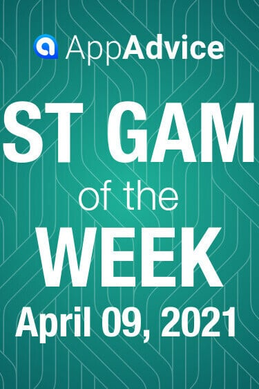 Best Games of the Week April 9