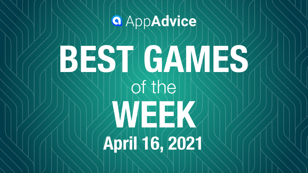 Best games of the week