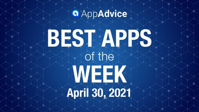 Best Apps of the Week April 30