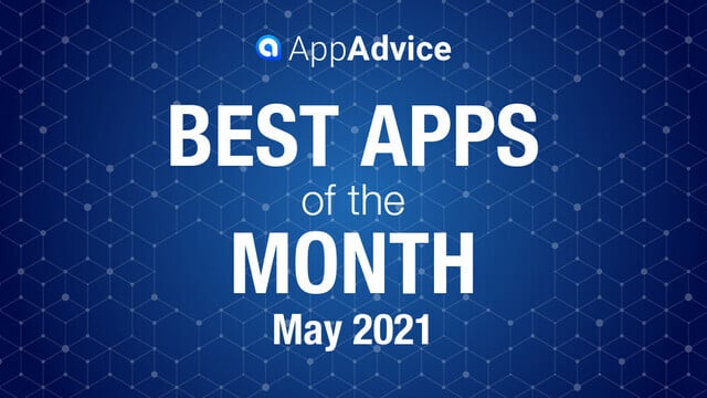 Best Apps of May 2021