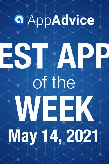 Best Apps of the Week May 14