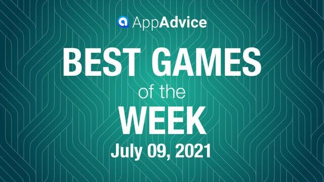Best Games of the Week July 9