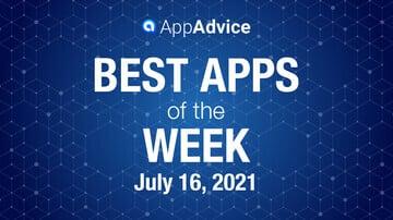 Best Apps of the Week July 16