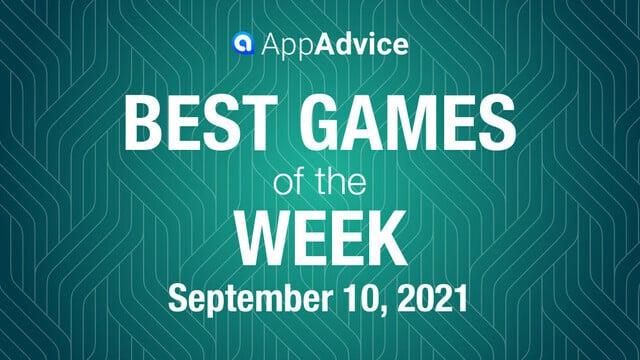 Best Games of the Week September 10