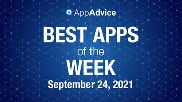 Best Apps of the Week September 24