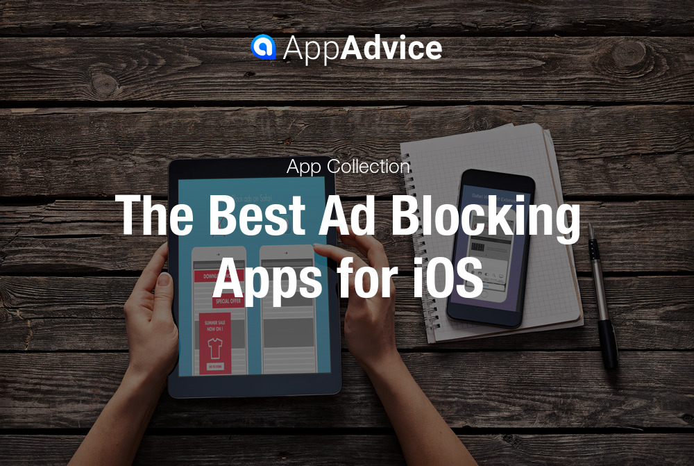 Best Ad Blocker Apps for iOS