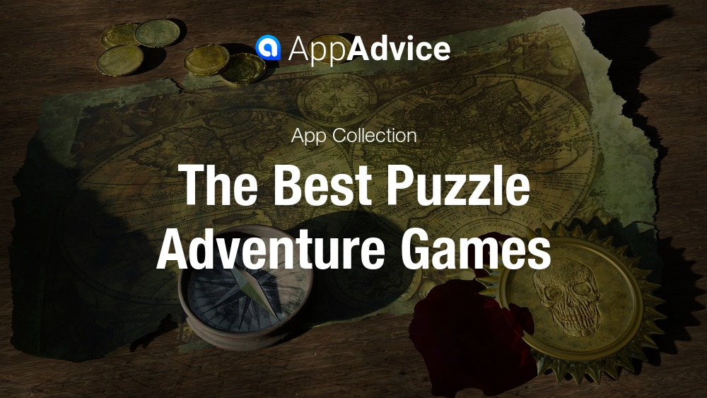 The best puzzle adventure games