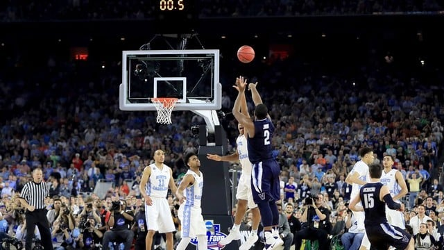 The Best Apps For March Madness