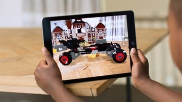 The Best Augmented Reality Apps For iOS 11