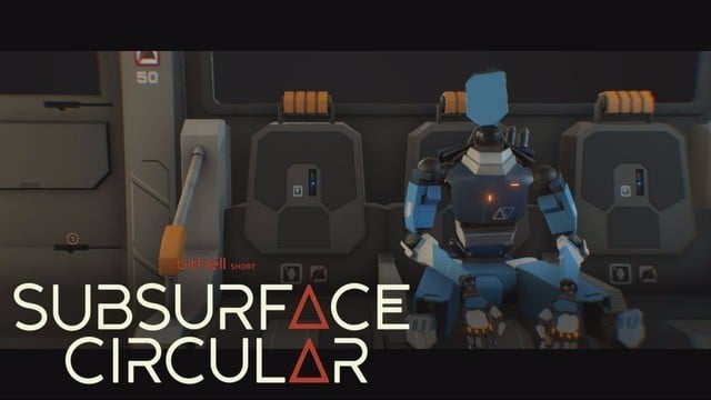 Solve A Robot Disappearance In Subsurface Circular