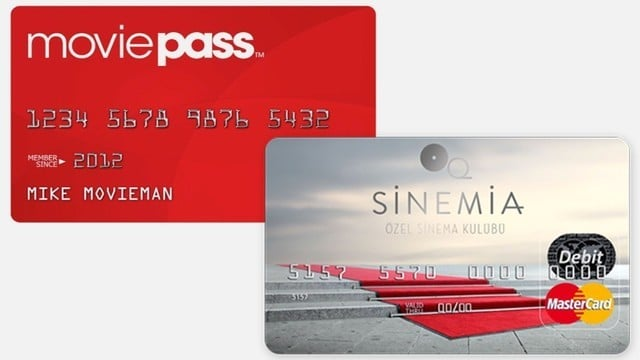 Movie Theater Subscription Showdown: MoviePass vs Sinemia