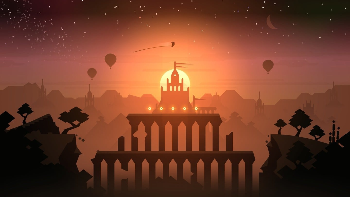 If You Like Alto's Adventure/Odyssey, Then Check Out These Games