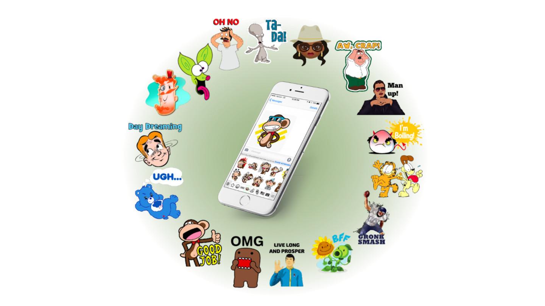 emojiTap Keyboard