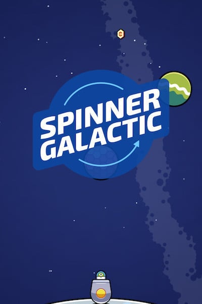 Spinner Galactic