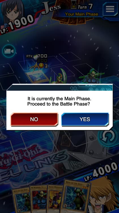 Epic duels