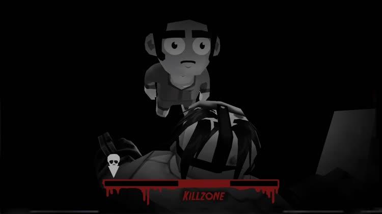 Fun kill scenes