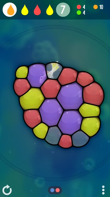 Unique gameplay