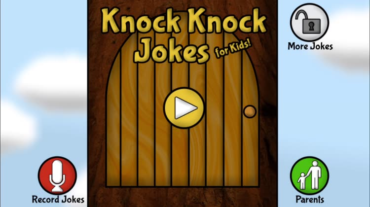Enjoy the Knock Knock Jokes
