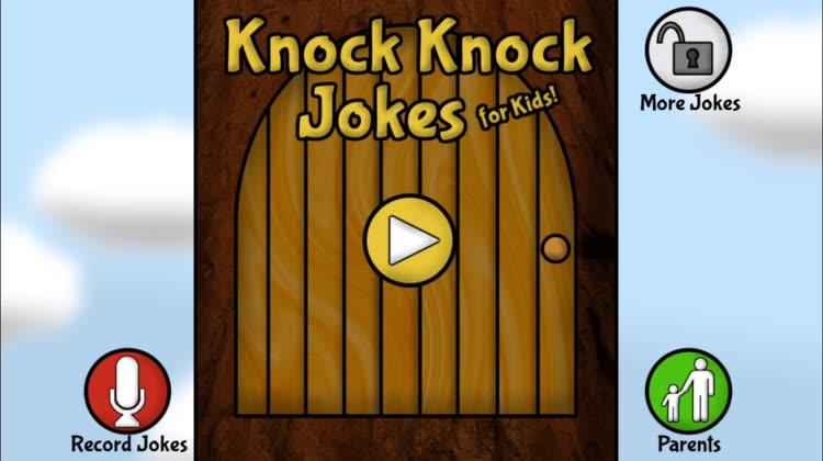 Enjoy the Knock Knock Jokes