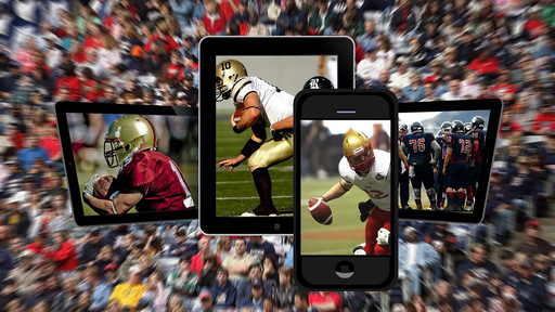 Are You Ready for Some Football? These Apps Give it to You