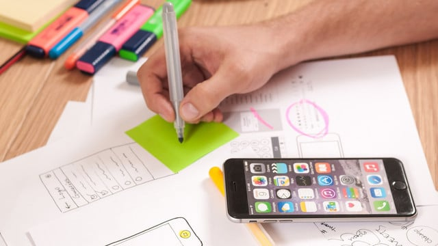 Essential Apps for Managing Your Own Business