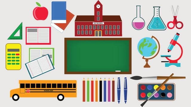 Helpful Back to School Apps for Students and Parents