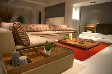Spruce Up Your Space with Apps That Use Augmented Reality
