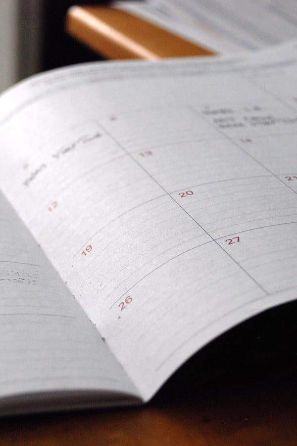 Best Planner and Calendar Apps for Managing Your Busy Life