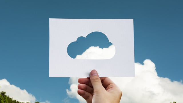 Best Cloud Storage Apps