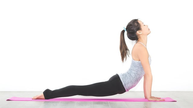Hop on the Yoga Mat with Best Yoga Apps for iOS