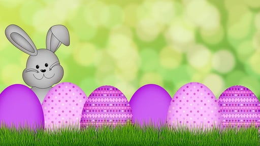 Hop Onto the App Store for Fun Easter Apps