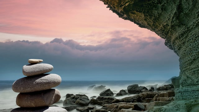 Close Your Eyes, Breathe and Relax With These Meditation Apps