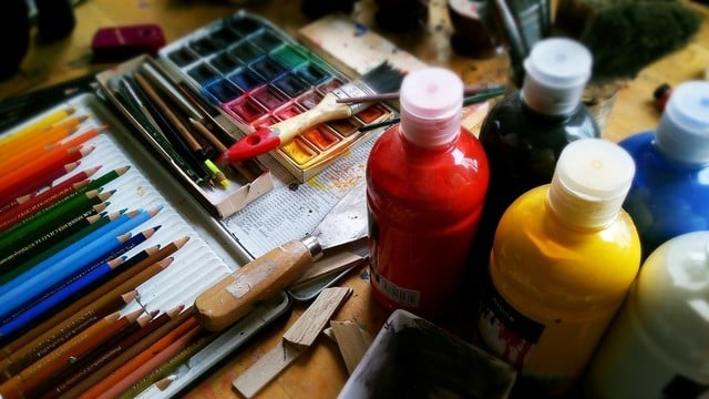 Explore Your Creative Side with Apps for Art Lovers
