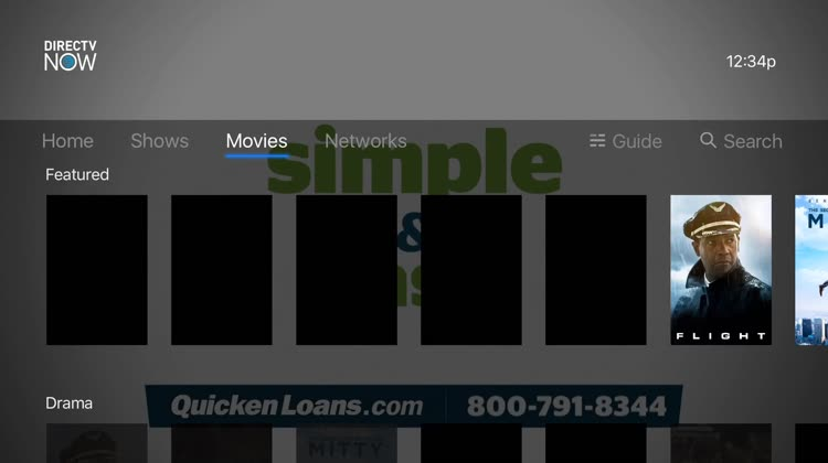 Find Your Movies
