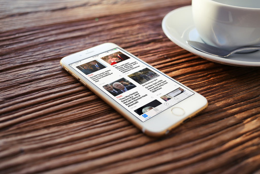 The Best News Apps For News Junkies