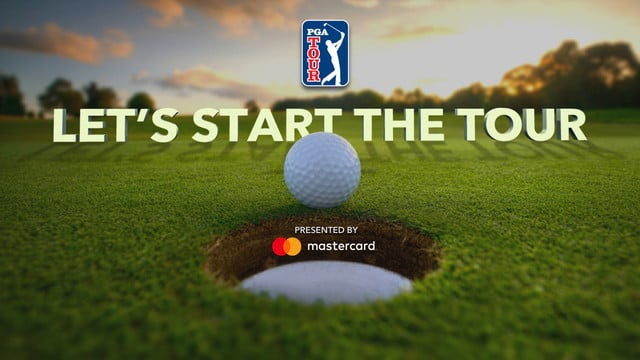 PGA Tour AR App Brings the Links to Your Home Using Apple ARKit