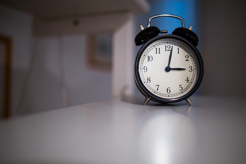 alarm clock apps