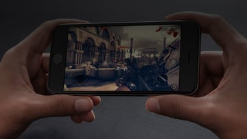 Lock on to These Immersive Shooter Experiences for iOS