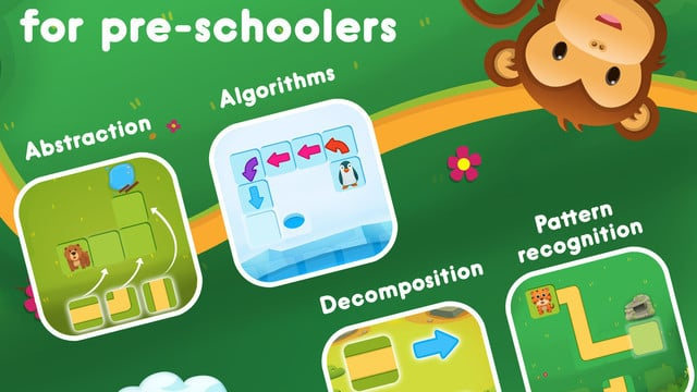 Hopster Coding Safari for Kids is a Great Introduction to the Fundamentals