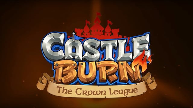 Take Control of Your Army and Battle in Castle Burn, A Real-Time Strategy Game
